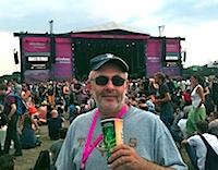 Dave at Wireless 2011